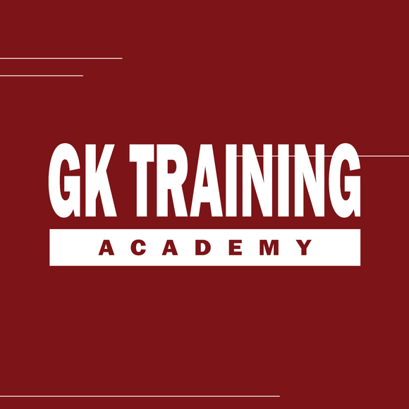 TSF GK Training Academy