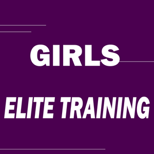 Winter  Girls Academy Elite