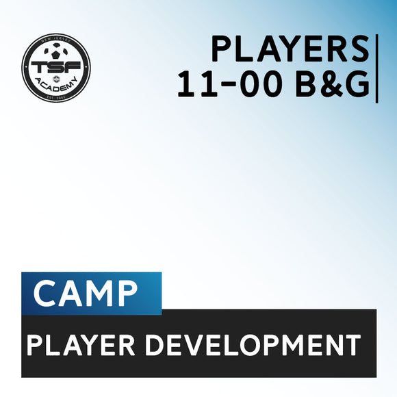 TSF Academy Player Development Camps