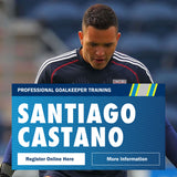 Professional Goalkeeper Camps