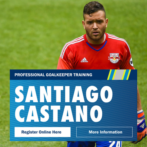 Professional Goalkeeper Training