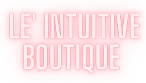 Le' Intuitive Boutique
