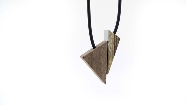 Puzzle Necklace - logicjewelry
