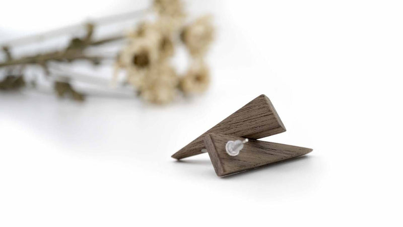 Puzzle Earrings - logicjewelry