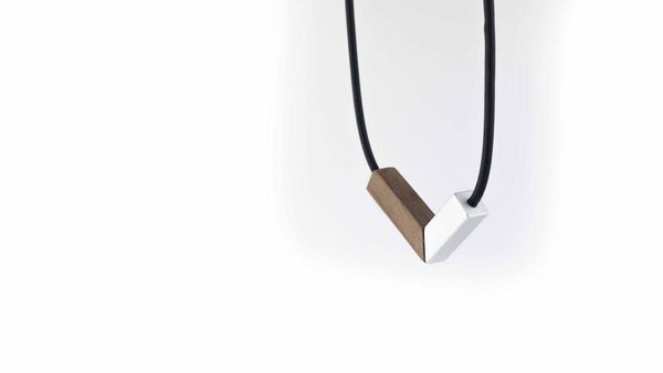 Bar Necklace - logicjewelry