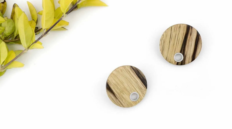 Snap Earrings - logicjewelry
