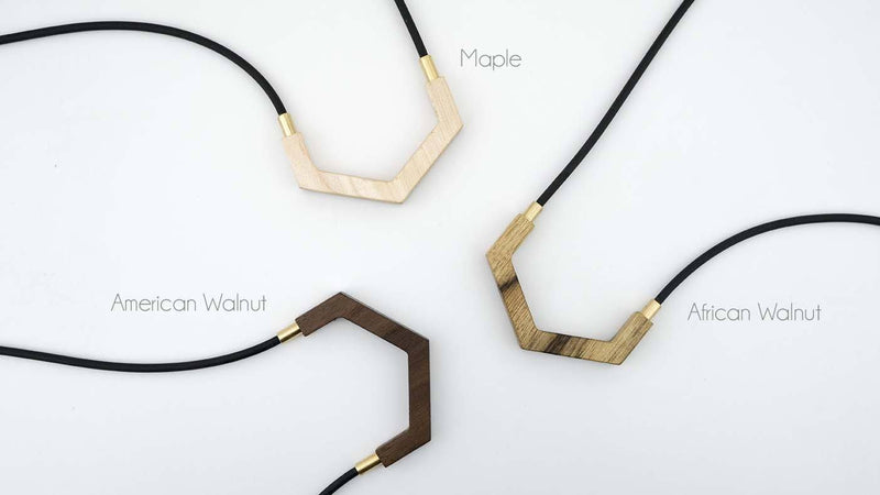 Harp Necklace - logicjewelry