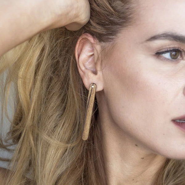 Harmony Earrings - logicjewelry