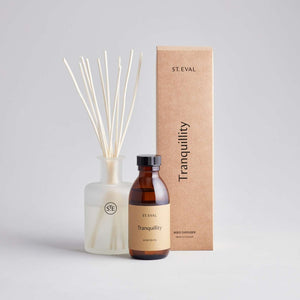 Reed Diffuser - Tranquillity