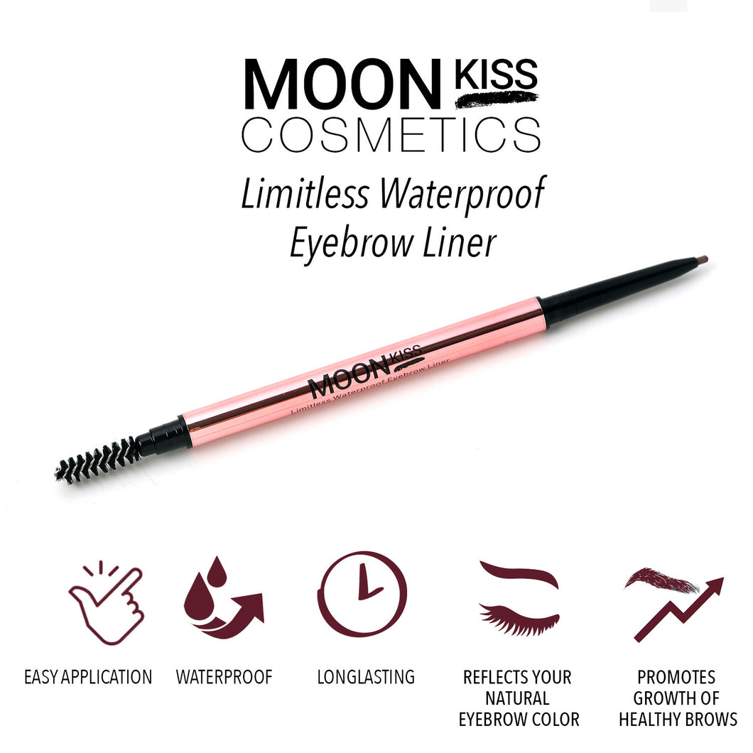 Limitless Waterproof Eyebrow Liner