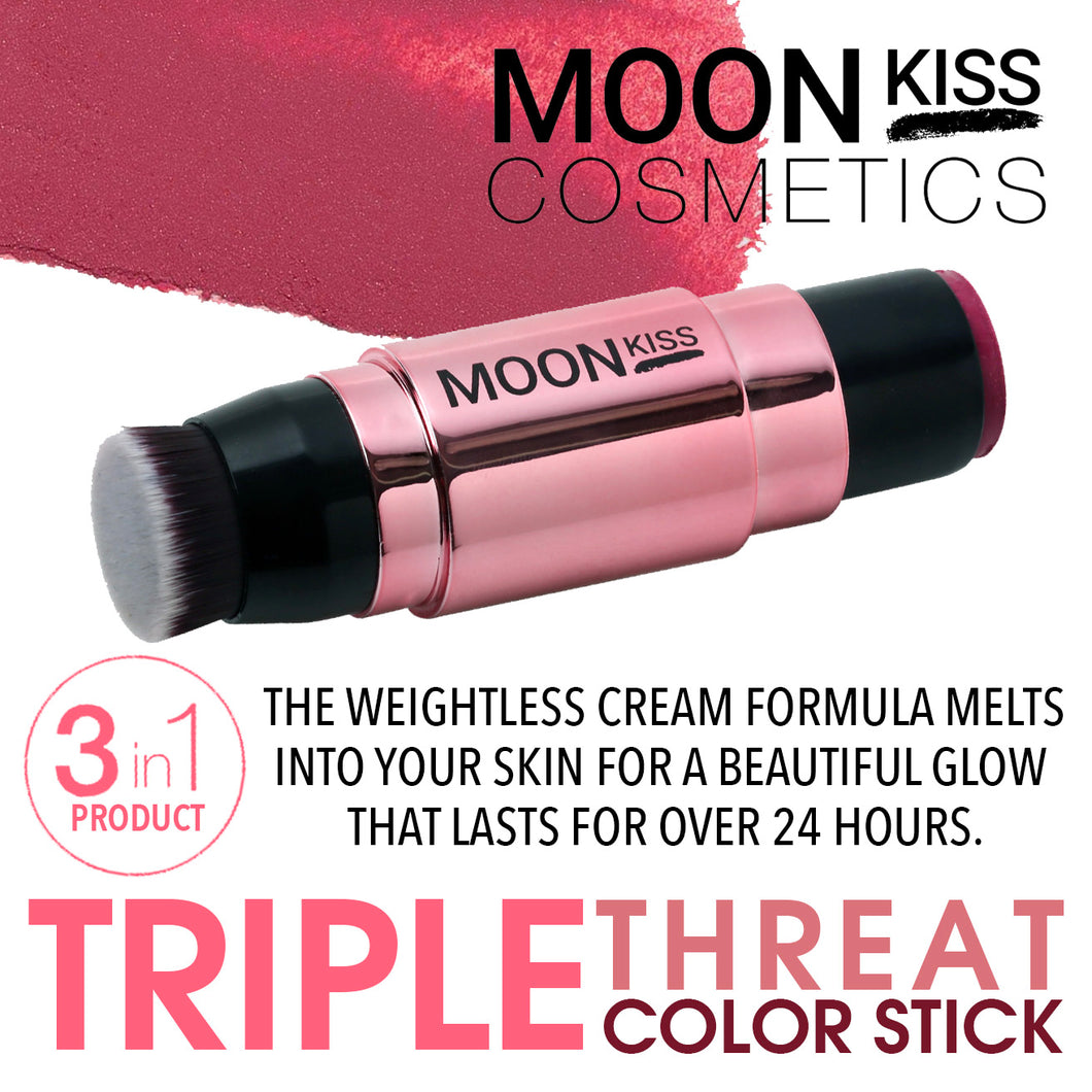 Triple Threat Color Stick