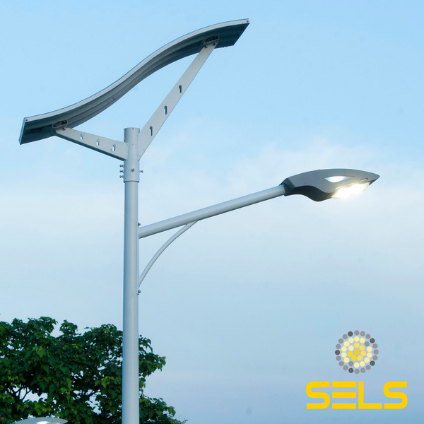 SELS Solar LED Street Light