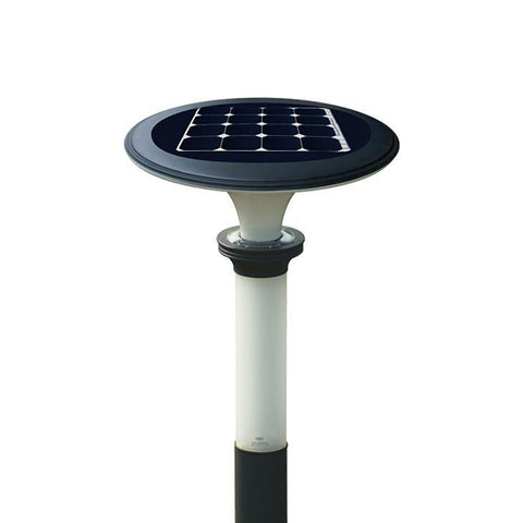 Solar Park Lights, Solar Lighting, Park Lights - Why Solar?