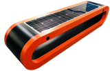 SB1030 SOLAR CHARGING AND CONNECTIVITY STATION BENCH - Smart CHARGING STATIONS | SELS - Smart Era Lighting Systems | Solar Panel Charging Station