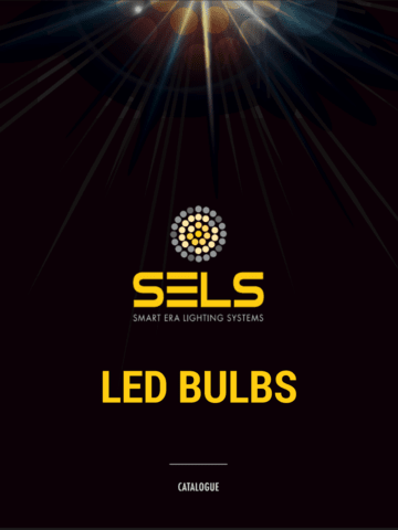 SELS LED Bulb Catalog