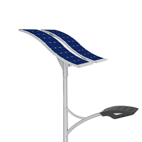 ST97100 | Solar LED Street Light