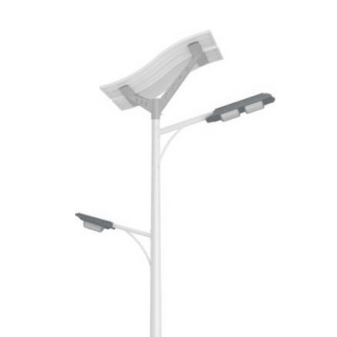 ST9750D | Solar LED Street Light