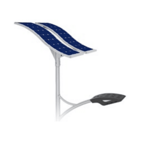 ST9780 | Solar LED Street Light
