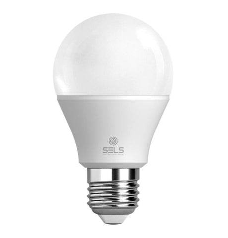 A19 LED Bulbs | 8W (6 Pack)
