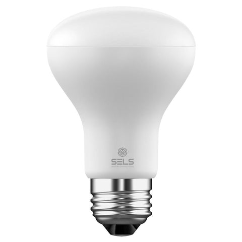 BR20 LED Bulbs | 6W (6 Pack) - SELS - Smart Era Lighting Systems