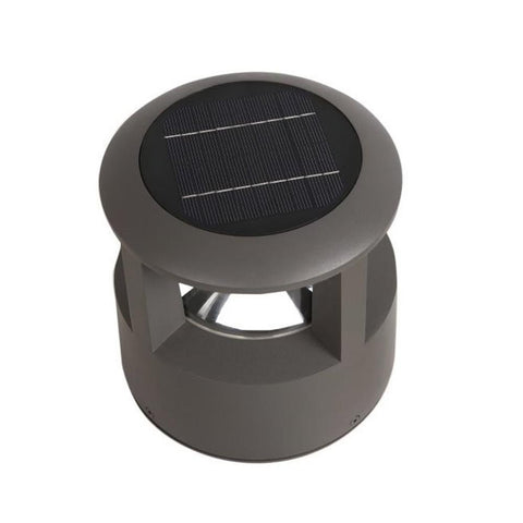 SG9020 | Solar Garden Lamp - bollard, Bulbs, dock, LED, LED outdoor, Light, outdoor, path, SG9020, solar, Solar garden, solar garden light, spring, summer, Sun power | SELS - Smart Era Lighting Systems | Solar Powered Park Lights