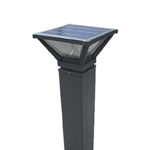 SG9095 | Solar LED Bollard - SELS - Smart Era Lighting Systems
