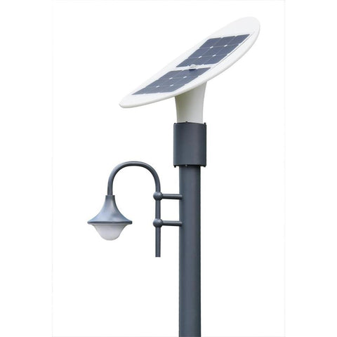 SP9590 | Solar LED Park Light - SELS - Smart Era Lighting Systems