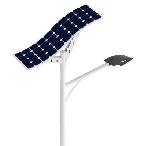 ST9750 | Solar LED Street Light