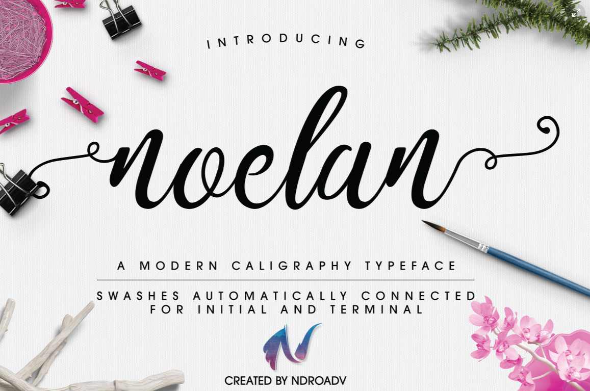 10 Great Free Fonts For The Modern 2018 Website