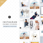 Instagram Stories Minimalist Pack