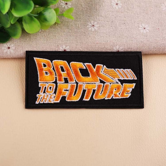 Back to the Future (BTTF) Patch