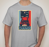 Need Change Shirt