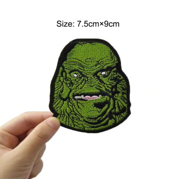 Creature from the Black Lagoon (CFTBL) Patch