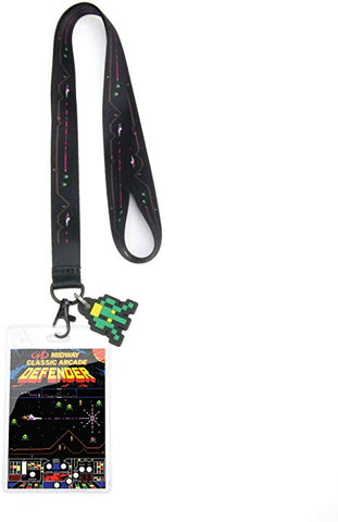 Image of Midway Defender Lanyard