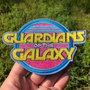 Guardians of the Galaxy Patch