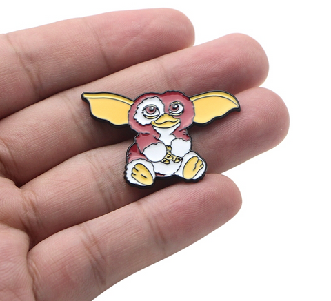 Image of Gremlins Enamel Pin