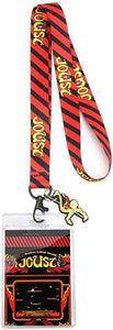 Midway Joust Lanyard