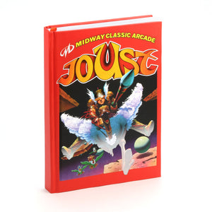 Midway Joust Journal