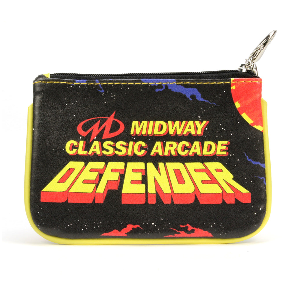 Midway Defender Coin Purse
