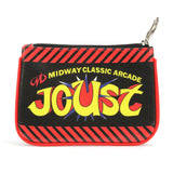 Midway Joust Coin Purse