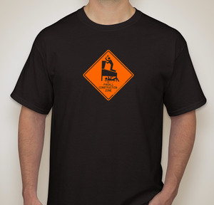 Pinball Construction Zone Shirt