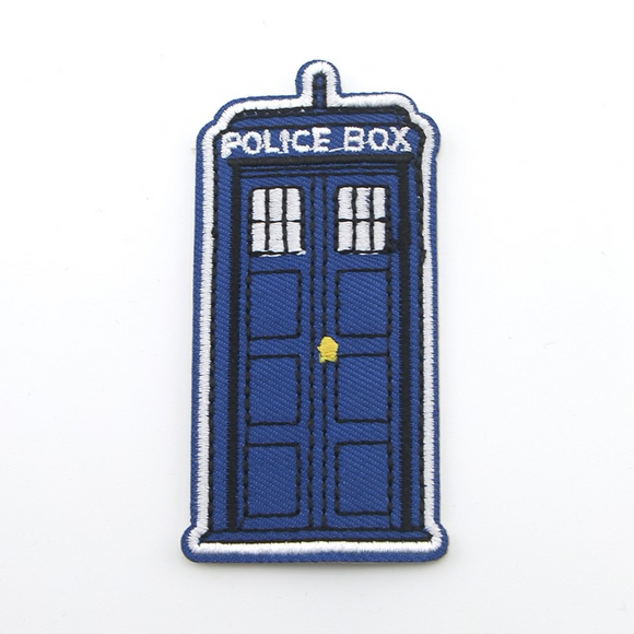 Tardis Patch