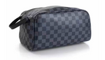 LV PURSE WALLET BLACK