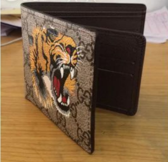 GG WALLET TIGER