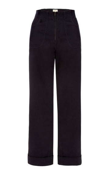 ISABELLA TROUSERS