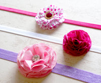 Bella 2015 Baby Headband