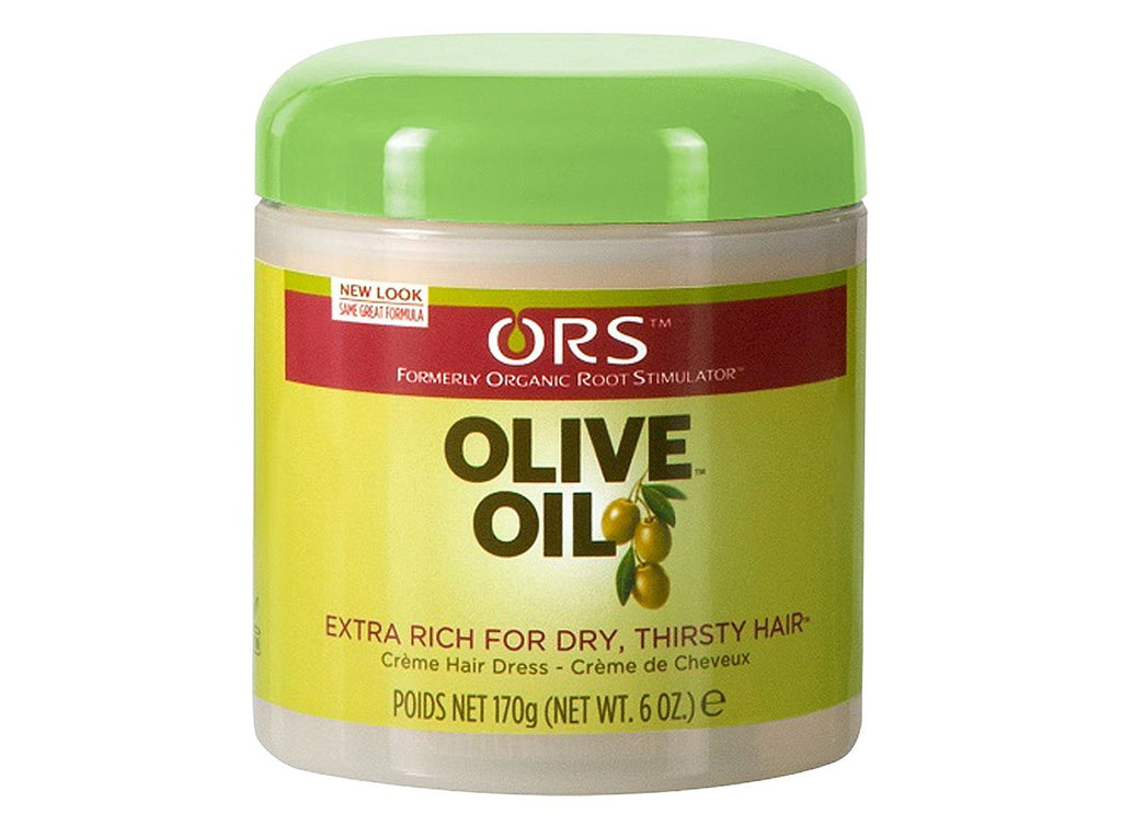 Other Hair Care & Styling Latest Collection Of Organic Root Stimulator Ors Coconut Oil Conditioning Creme 5.5oz Jar Hair Care & Styling