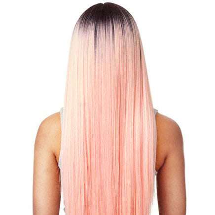 Ombre Hair Two Tone Colored Rose Gold 100 Human Hair Weave
