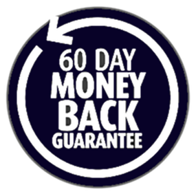 Image of 60 Day Guarantee