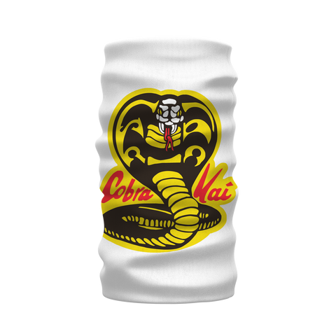 Cobra Kai Collection Sublimation Adult Blanket